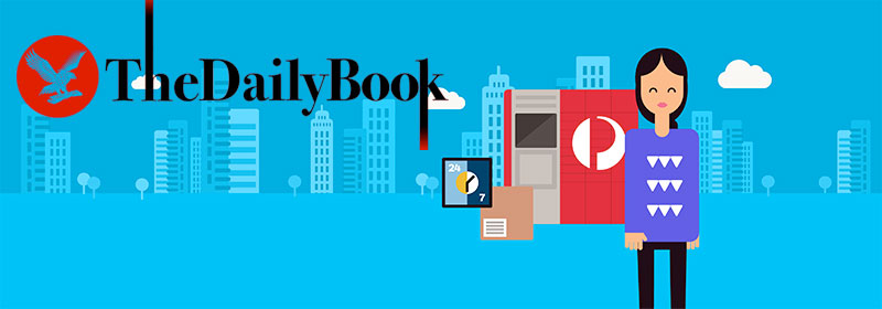 Roxy in the Box - DailyBookit crea il tuo Quotidiano pagina facebook profilo in in